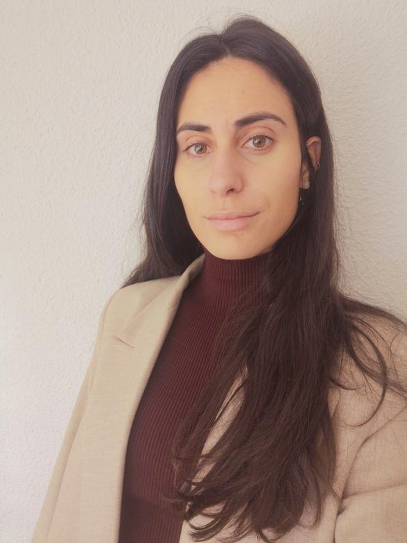Laura Cánovas Peláez