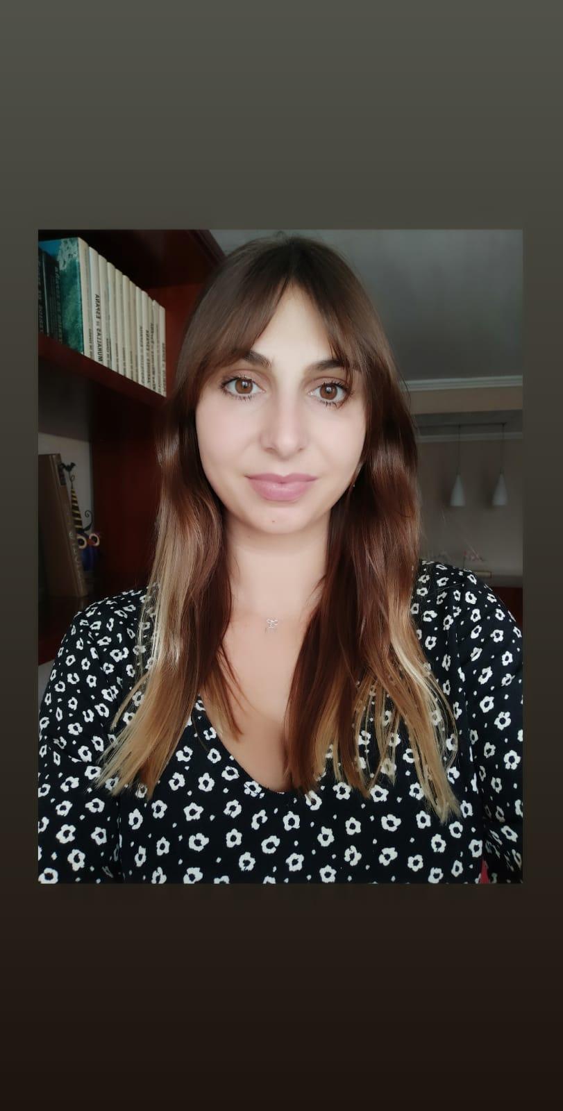 Verónica Grau Bas
