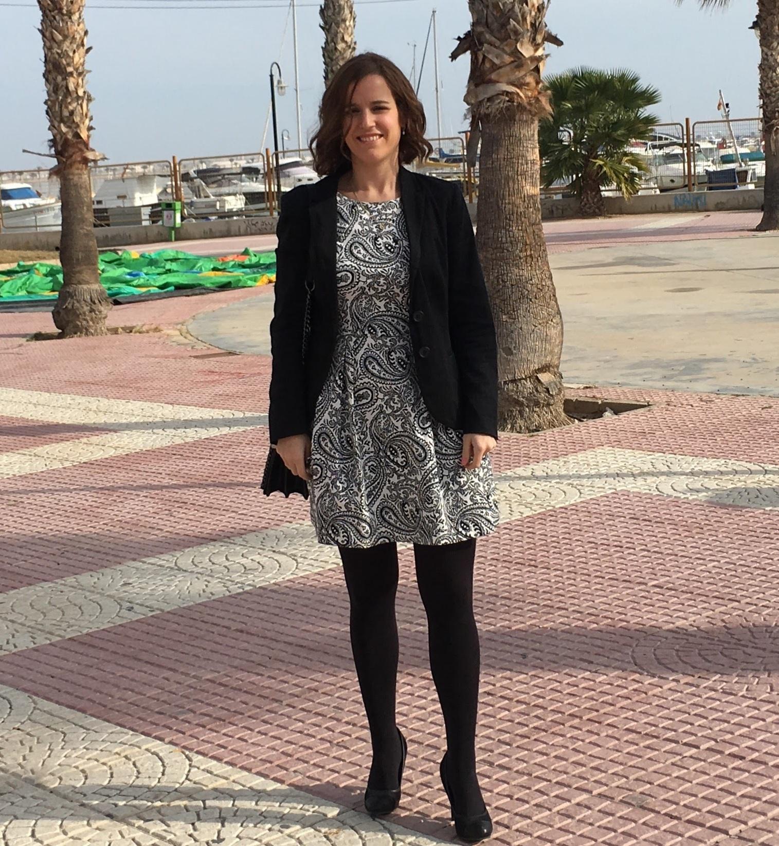 Carlota Blanco Aguilar